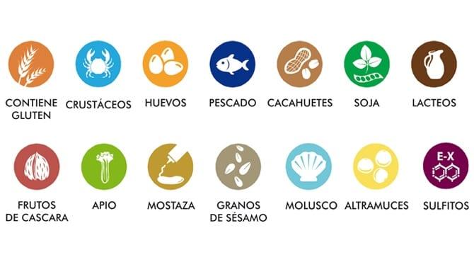 Nuevos Descubrimientos sobre las Alergias e Intolerancias Alimentarias